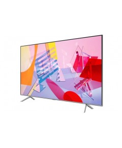 SAMSUNG 75นิ้ว QA75Q60TAKXXT Q60T QLED Smart 4K TV (2020)