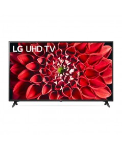 ทีวี 43 นิ้ว LG รุ่น 43UN7100PTA ทีวี UHD TV 4K Real 4K LG ThinQ AI (Ready) 43UN7100