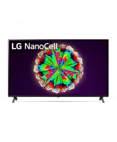 ทีวี 49 นิ้ว LG รุ่น 49NANO80TNA ทีวี Series 8 NanoCell 4K TV  w/ AI ThinQ 49NANO80 โทร 02 156 9200
