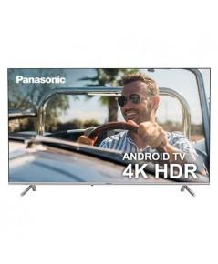 PANASONIC 55 นิ้ว รุ่น TH-55GX650T UHD 4K LED Android TV