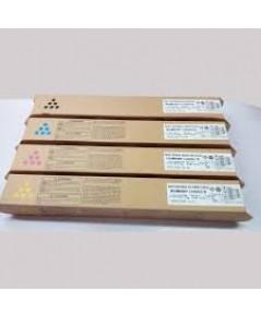 ขายหมึกเทียบเท่า ของแท้ ริโก้ เครื่องถ่ายเอกสารสี MPC3500 MPC4000 MPC4500 C M Y K ราคาถูก