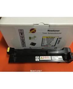 หมึกเทียบเท่า สีเหลือง  สำหรับ RICOH SPC360HE เครื่องรุ่น SPC360DNw SPC360SF ปริมาณการพิมพ์ 7000 แผ่