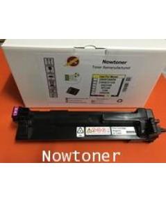 หมึกเทียบเท่า สีชมพู M  สำหรับ RICOH SPC360HE เครื่องรุ่น SPC360DNw SPC360SF ปริมาณการพิมพ์ 7000แผ่