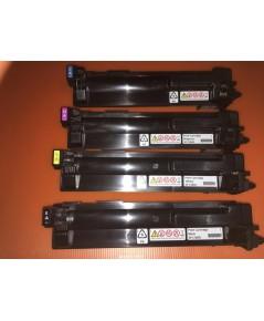 หมึกเทียบเท่า ครบชุด สำหรับ RICOH SPC360HE เครื่องรุ่น SPC360DNw SPC360SF ปริมาณการพิมพ์ 7000แผ่น