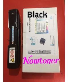 หมึกเทียบเท่าริโก้ RICOH สีดำ BK สำหรับ PC301W MC250FW