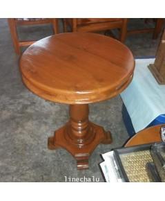 โต๊ะกลม เส้นผ่าศูนย์กลาง 60 ซม.