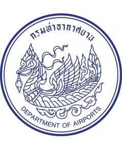 Logo กรมท่าอากาศยาน