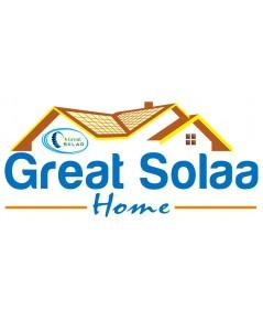 โลโก้ Great Solaa Home