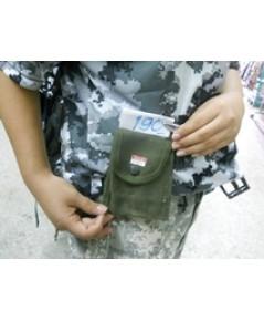 กระเป๋าซองใส่เข็มทิศ ของอเมริกาแท้