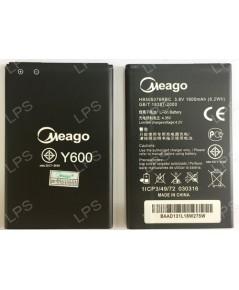 แบตเตอรี่ มอก. Meago HUAWEI รหัส  HB505076RBC /รุ่น Y600,G700,G710,A199,G606,G610S,G610C,C8815