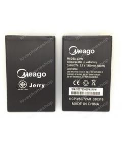 แบตเตอรี่ Meago สำหรับ Wiko รุ่น Jerry (ส่งฟรี)