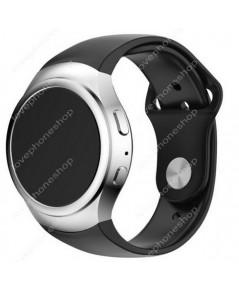 สายนาฬิกา Samsung Gear S2  (SM-R720) สีดำ ตัวปรับสายแบบSports ส่งฟรี!!