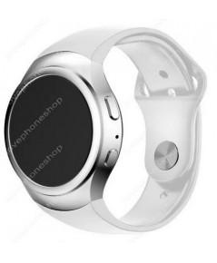 สายนาฬิกา Samsung Gear S2  (SM-R720) สีขาว ตัวปรับสายแบบSports ส่งฟรี!!