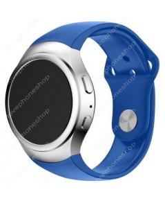 สายนาฬิกา Samsung Gear S2  (SM-R720)  สีน้ำเงิน ตัวปรับสายแบบSports ส่งฟรี!!