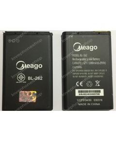 แบตเตอรี่ Meago สำหรับ i-mobile Hitz 21 รหัส BL262  (ส่งฟรี)