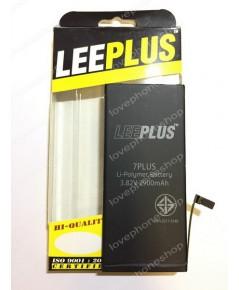 Leeplus แบตเตอรี่ iPhone 7 Plus แบตเตอรรี่คุณภาพดี ผ่านมาตรฐาน มอก. (ส่งฟรี)