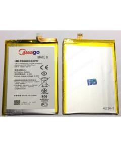 แบตเตอรี่ มอก. Meago HUAWEI รหัส HB396693ECW รุ่น Ascend Mate 8 (MT8-TL00 MT8-TL10)  ส่งฟรี!