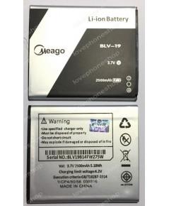 แบตเตอรี่ Meago สำหรับ AIS LAVA 4.0 Iris405+/BLV-19   (ส่งฟรี)