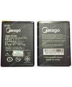 แบตเตอรี่ Meago สำหรับ Acer Liquid Z205 (ส่งฟรี)