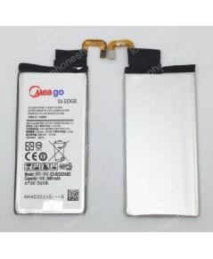 แบตเตอรี่ มอก. Meago สำหรับ Samsung GALAXY S6 Edge G925 G925F G925FQ - EB-BG925ABE (ส่งฟรี)