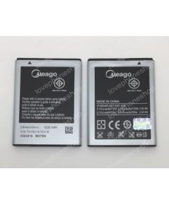 แบตเตอรี่ มอก. Meago สำหรับ Samsung Galaxy Y(S5360)/Pocket(S5300)-EB454357VU/EB484659VU (ส่งฟรี)