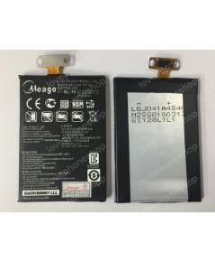แบตเตอรี่ มอก. Meago สำหรับ LG รุ่น Nexus 4 ,LG Optimus (E960,E970,E973) รหัส BL-T5 ส่งฟรี!!