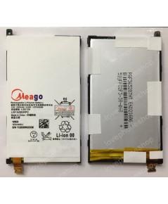 แบตเตอรี่ มอก. Meago สำหรับ Sony xperia Z1 mini,Z1 Compact (D5503/M51 W) รหัส LIS1529ERPC  ส่งฟรี!!