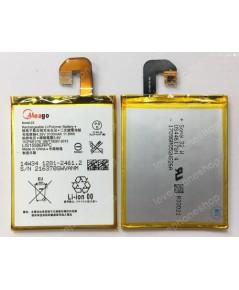 แบตเตอรี่ มอก. Meago สำหรับ Sony Xperia Z3 รหัส LIS1558ERPC  ส่งฟรี!!