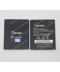 แบตเตอรี่ Meago สำหรับ i-mobile i-style220 รหัส BL266  (ส่งฟรี)