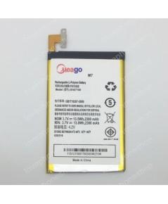 แบตเตอรี่ มอก. Meago สำหรับ HTC One M7 (801E,801S,801N,802T,802D) รหัส BN07100 ส่งฟรี!!