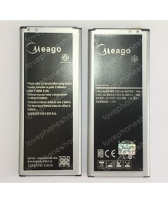 แบตเตอรี่ มอก. Meago สำหรับ Samsung Galaxy Note4 - N910 (ส่งฟรี)
