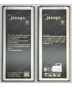 แบตเตอรี่ มอก. Meago สำหรับ Samsung Galaxy Note Edge N9150 - N915 (ส่งฟรี)