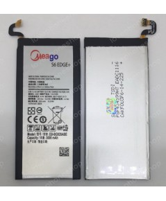แบตเตอรี่ มอก. Meago สำหรับ Samsung GALAXY S6 Edge Plus (G928,G928F) - EB-BG928ABE (ส่งฟรี)