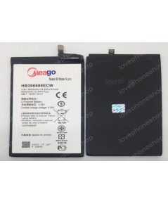 แบตเตอรี่ มอก. Meago Huawei Ascend Mate 9,Mate 9Pro ,MHA-L09,MHA-L29,MHA-TL00 รหัส HB396689ECW