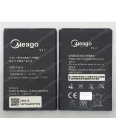 แบตเตอรี่ มอก. Meago สำหรับ Huawei Y3II (Y32) ส่งฟรี!!