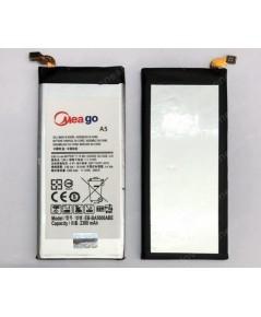แบตเตอรี่ มอก. Meago สำหรับ Samsung Galaxy A5 - BA500ABE (ส่งฟรี)