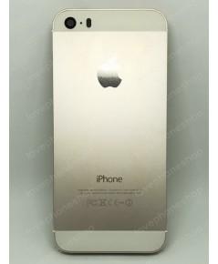 ชุดฝาหลัง (back housing) iPhone 5S สีทอง (ส่งฟรี)