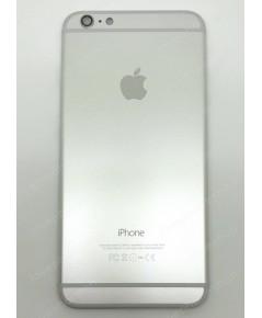 ชุดฝาหลัง (back housing) iPhone 6 plus สีขาว (ส่งฟรี)