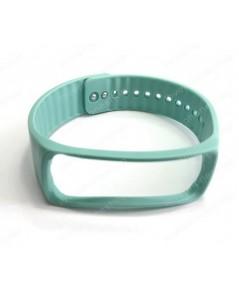 สายนาฬิกา Samsung Gear Fit (SM-R350) สีเขียวมินท์ ส่งฟรี!!