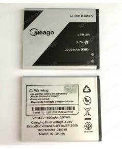 แบตเตอรี่ Meago สำหรับ Ais LAVA 4.5 iris 750 / LEB105 (ส่งฟรี)
