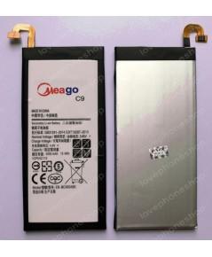 แบตเตอรี่ มอก. Meago สำหรับ Samsung GALAXY C9,C9 Pro -BC900ABE (ส่งฟรี)