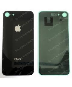 ฝาหลัง (Back Glass) สำหรับ iPhone 8 สีดำ (ส่งฟรี)