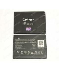แบตเตอรี่ มอก. Meago - Asus Zenfone Go (Z00VD) (ZC500TG,ZC451TG) รหัส C11P1506 ส่งฟรี!!