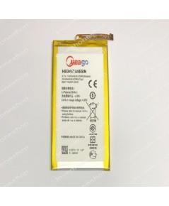 แบตเตอรี่ มอก. Meago Huawei Ascend P8 รหัส HB3447A9EBW ส่งฟรี!!