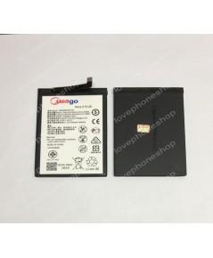 แบตเตอรี่ มอก. Meago Huawei Nova2 Plus, Honor 7X รหัส HB356687ECW ส่งฟรี!!