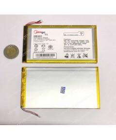 แบตเตอรี่ มอก. Meago Huawei T1 7.0 นิ้ว, MediaPad 7 lite รหัส HB3G1,HB3G1H ส่งฟรี!!