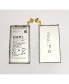 แบตเตอรี่ แท้ Samsung Galaxy A8 PLUS (A730) - EB-BA730ABE/3500mAh (ส่งฟรี)