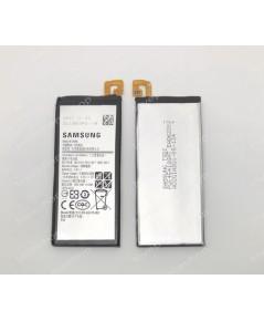 แบตเตอรี่ แท้ Samsung Galaxy J5 Prime - EB-BG570ABE/2400mAh (ส่งฟรี)
