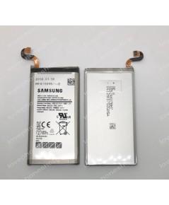 แบตเตอรี่ แท้ Samsung Galaxy S8 Plus - EB-BG955ABE/3500mAh (ส่งฟรี)