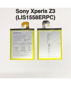 แบตเตอรี่แท้ Sony Xperia Z3 รหัส LIS1558ERPC ส่งฟรี!!